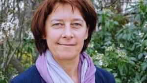 Ancienne élève de l'école Créamik : céramiste potière Anne Le Lan-Tanguy