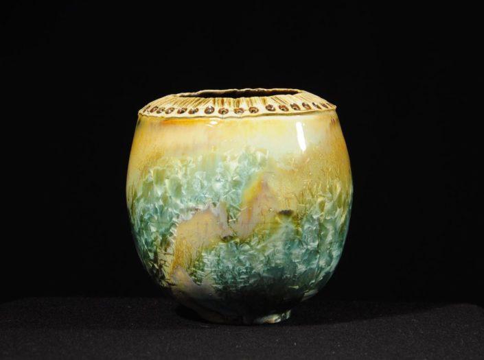 Galerie de céramique en ligne, Matthieu Liévois, Créamik