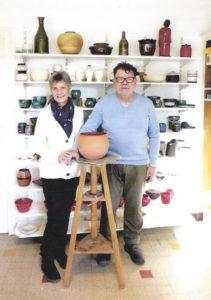 Sophie et Michel LACHAND