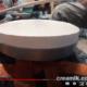 Rondeau de plâtre