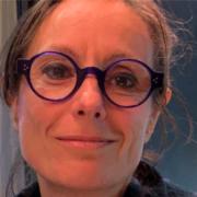 Mimi Caroff
